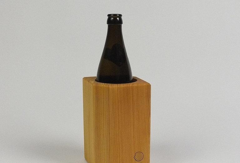 Bier-Kühler, Fichte