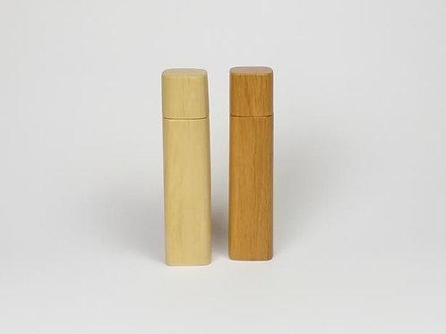 Salz und Pfeffermühlen Paar