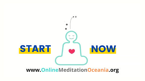 Free Online Meditation Oceania