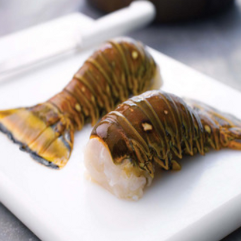 Rock Lobster Tail, 330g