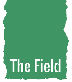 The Field: Art Grows Here.