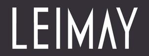 LEIMAY LOGO Black CMYK horizontal - Xime