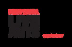 LiveArts-BTJAZCo_logo_red-K - Tyler Ashl