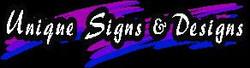 Unique Signs