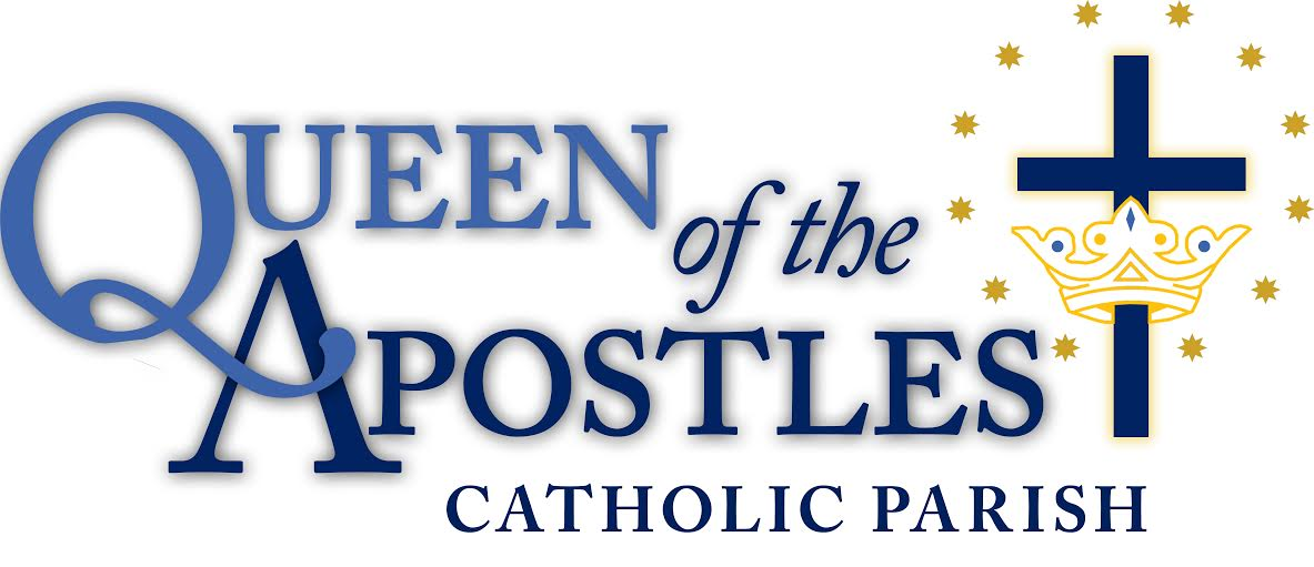 Queen of the Apostles