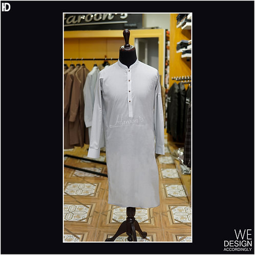 Shalwar Suit Embroidered Ban