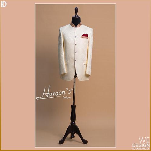 Off-White Prince Coat