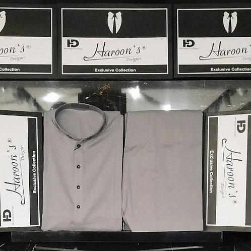 Shalwar Suit Embroidered Ban