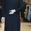 Thumbnail: Navy Blue Shalwar Suit