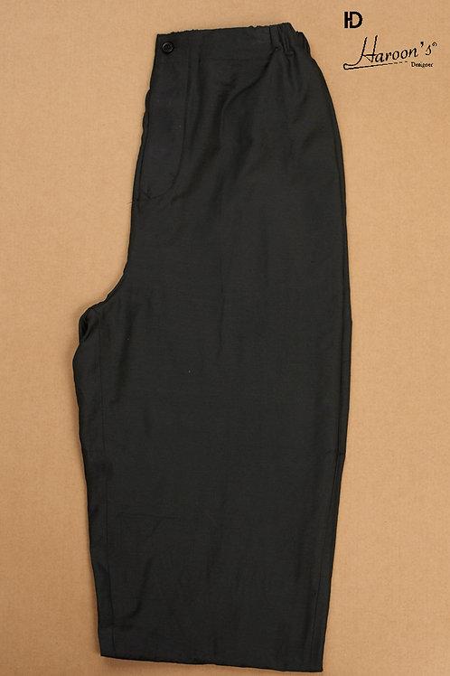 Trouser Black