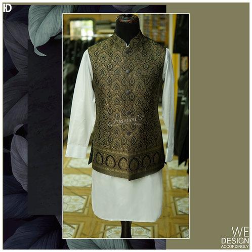 Contract Waist Coat