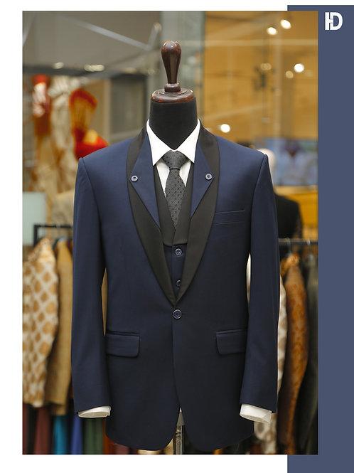 3pc Suit