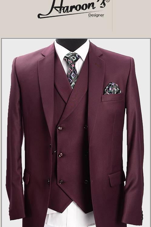 3Pc Formal Suit