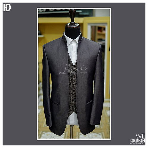 Open Style Prince Suit