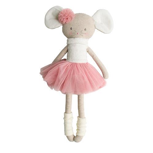 Alimrose Missie Mouse Ballerina