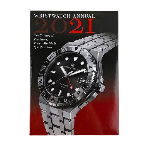 Wrist Watch Annual 2021