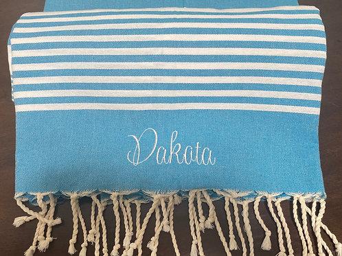 Turkish Towel - Double size
