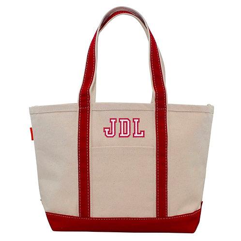 University Themed Tote Bag