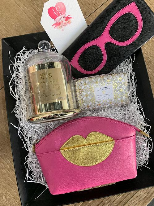 Hugs & Kisses Gift Set