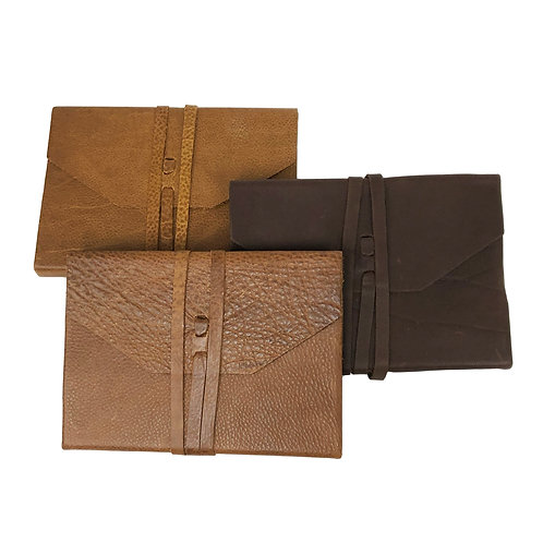 Rossi Italian Leather Journals