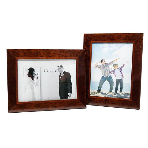 5x7 Italian Wood Frame