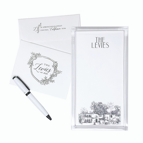 Passion for Paper Gift Set