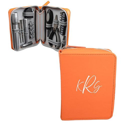 Fix It Kit - Orange