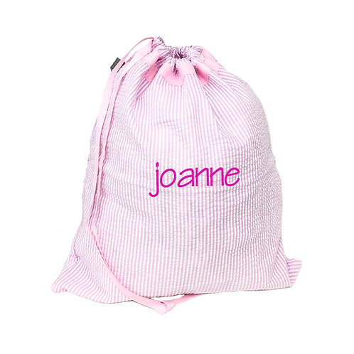 Personalized Small Catch All  bags