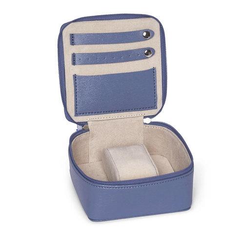 Travel  Jewelry Box with tassle