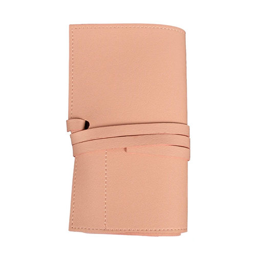 Power Pack Roll - Pink