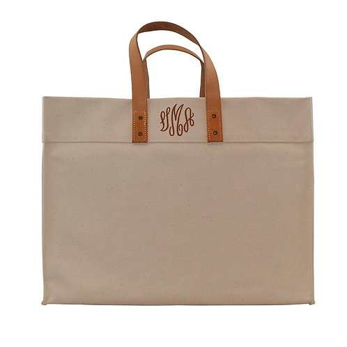 Utility Tote-Personalized