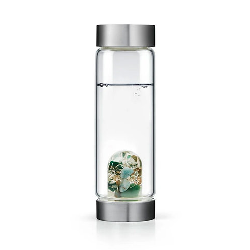 Gem Water Bottle-Forever Young