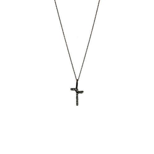 Interlocked Necklace