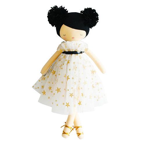Alimrose Iris Pom Pom Doll