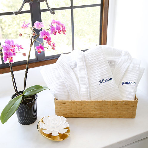 Luxe Robe Gift Set