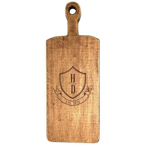 Personalized Deli/Charcuterie Board- Large