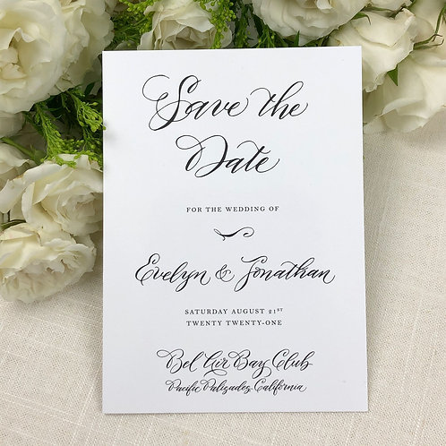 EVE  SAVE THE DATE