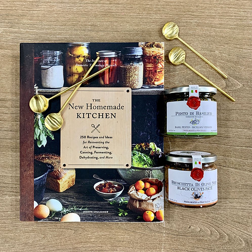 The Gourmet Chef Gift Set
