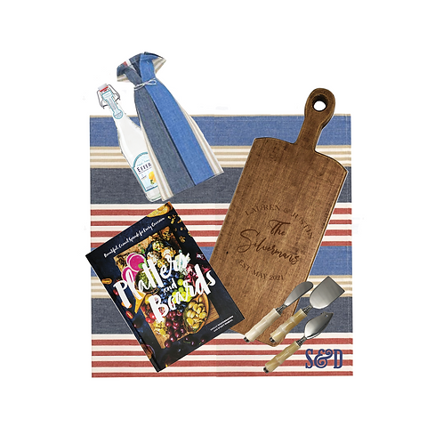 Picnic Time Gift Set