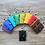 Thumbnail: Leather Keychain Holder
