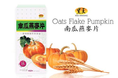 Hei Hwang Instant Oats Flake Pumpkin