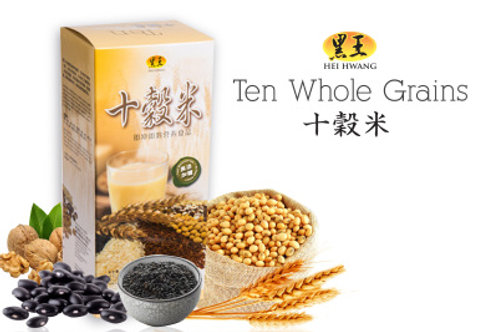 Hei Hwang Instant Ten Whole Grains