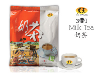 Hei Hwang 3-in-1 Milk Tea
