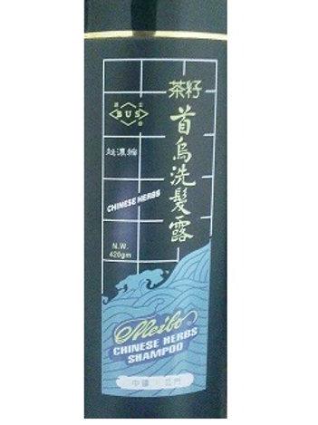 Meibo Chinese Herb Shampoo