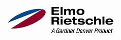 Elmo Rietschle VTE Rotary Vane Vacuum Pump, ontario, mississauga, toronto, gta, canada