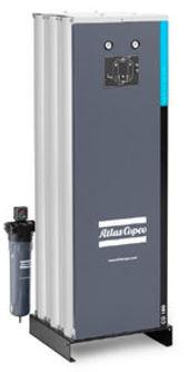 Atlas Copco Large CD Heatless Dryers, mississauga, toronto, ontario, gta, canada