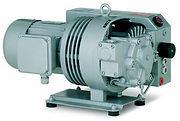 Elmo Rietschle VCE Rotary Vane Vacuum Pump , ontario, mississauga, toronto, gta, canada