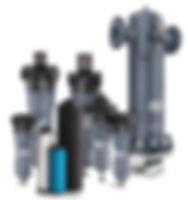 Atlas Copco Air Filter Range, Atlas Copco Filters, mississauga, toronto, gta, canada, ontario