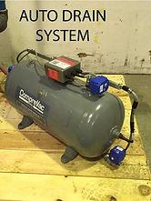 water pump vacuum priming system valve