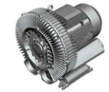 elmo rietschle gbh2 regenerative blower series